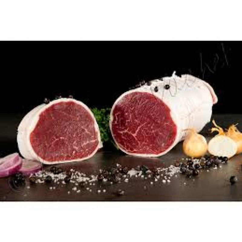 Tournedos de boeuf filet kg boeuf boucherie - Cuisiner tournedos de boeuf ...