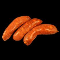 Chorizo à Cuire