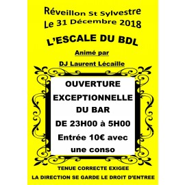 Pour Passer Une Bonne Soirée, RESERVATION  sur place !!!!!