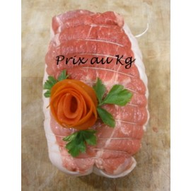 Rôti de Porc Epaule