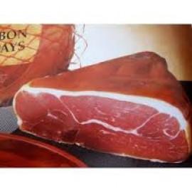 """Jambon Sec """"PORC NOIR"""" sans os"""